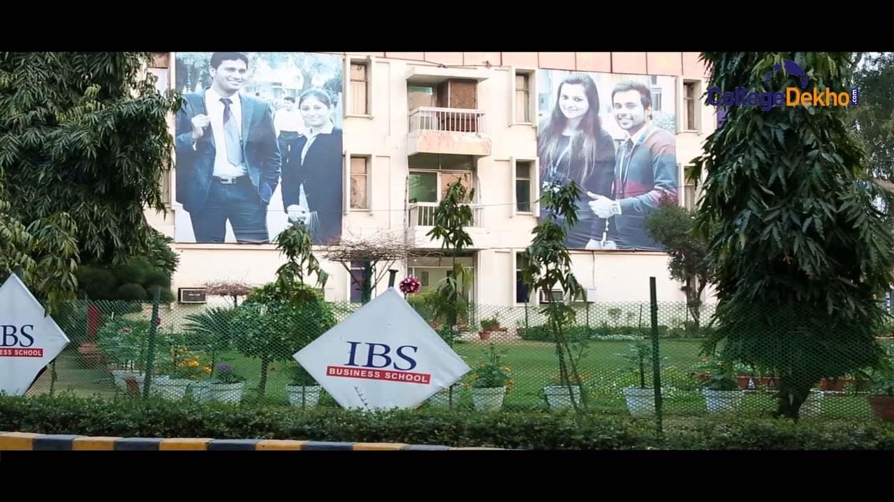 IBS-Gurgaon-Shoot-by-College-Dekho