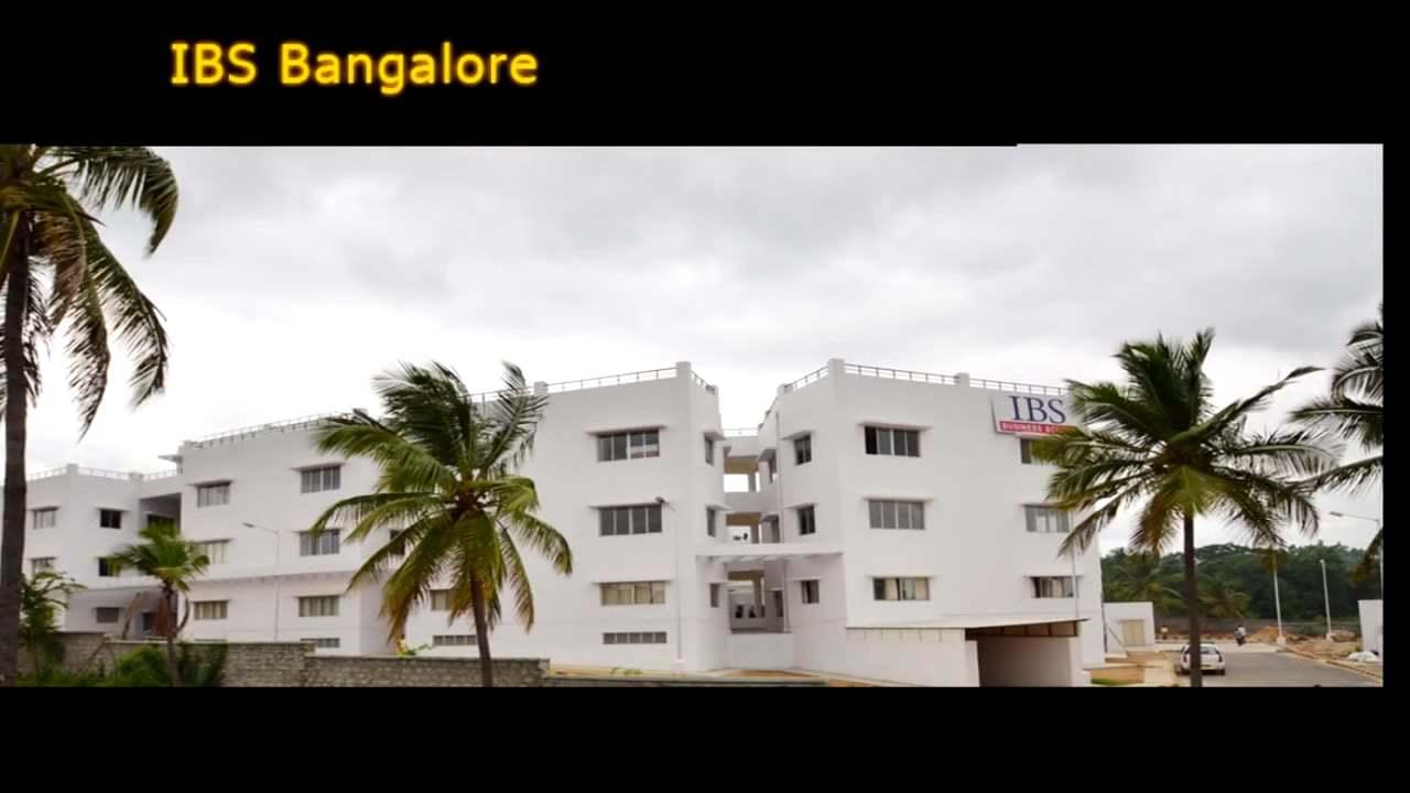 Life-@-IBS-Bangalore