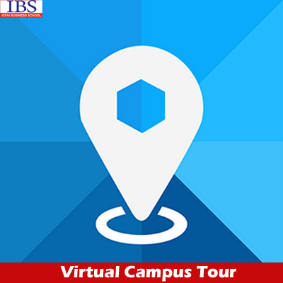 IBS Hyderabad Virtual Campus Tour